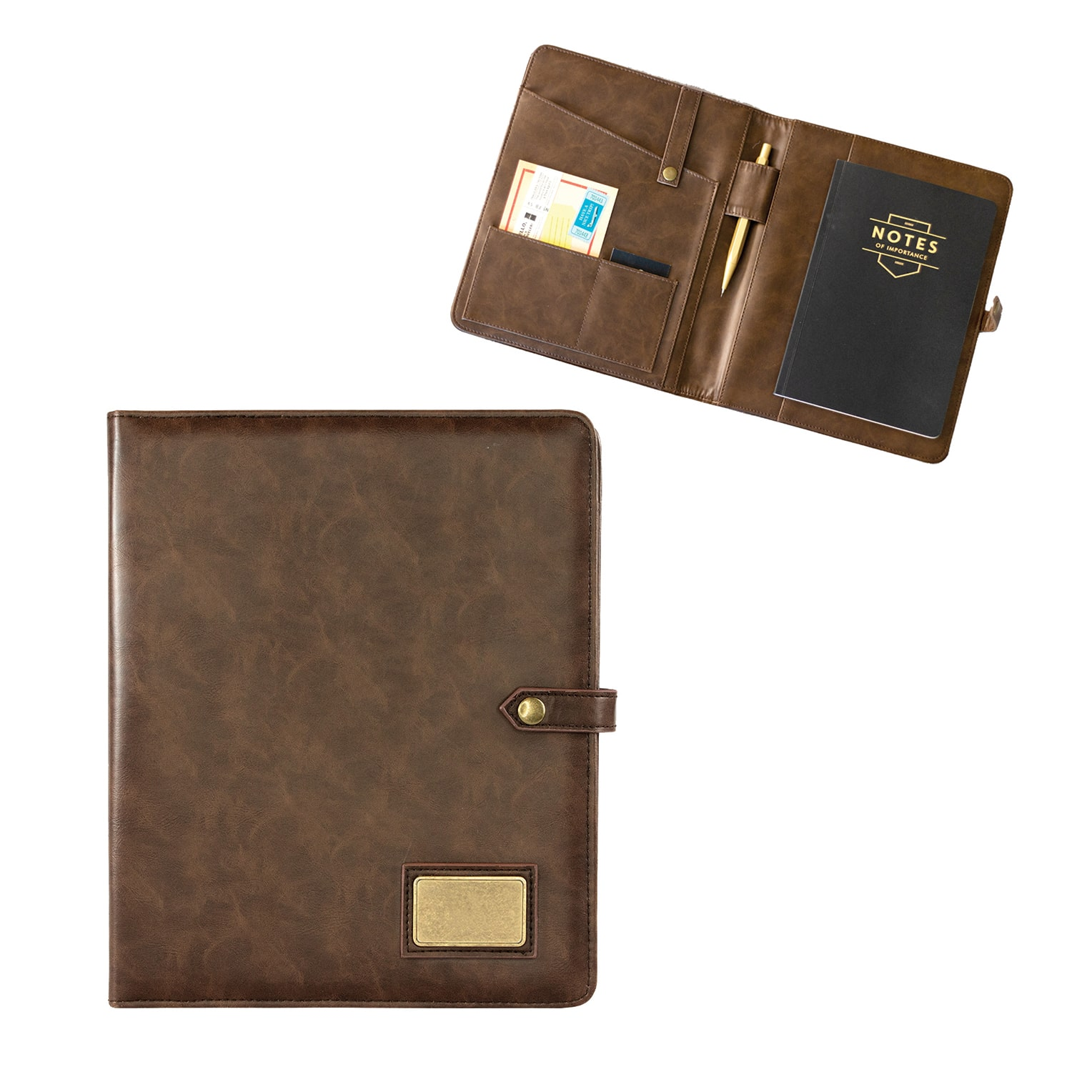 Picture of Fletcher Folio Notebook