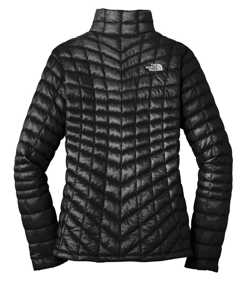 Picture of NORTH FACE Ladies' Thermoball Trekker Jacket