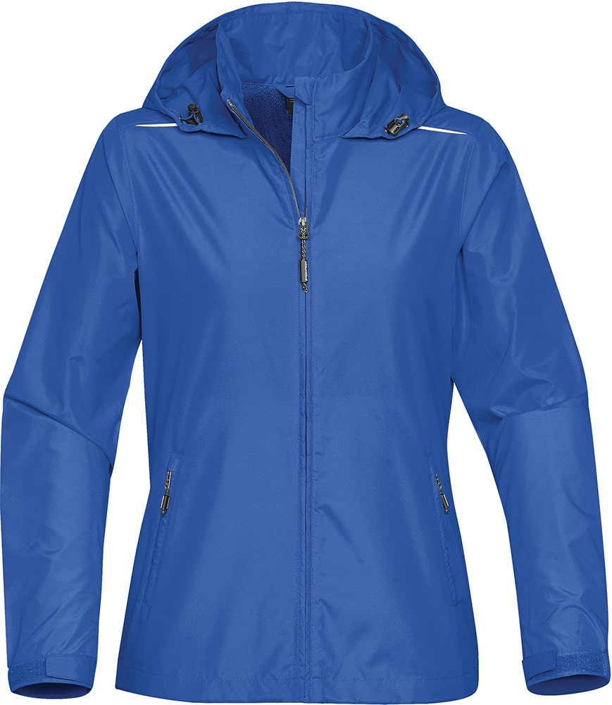 Picture of STORMTECH Ladies Nautilus Performance Shell Jacket