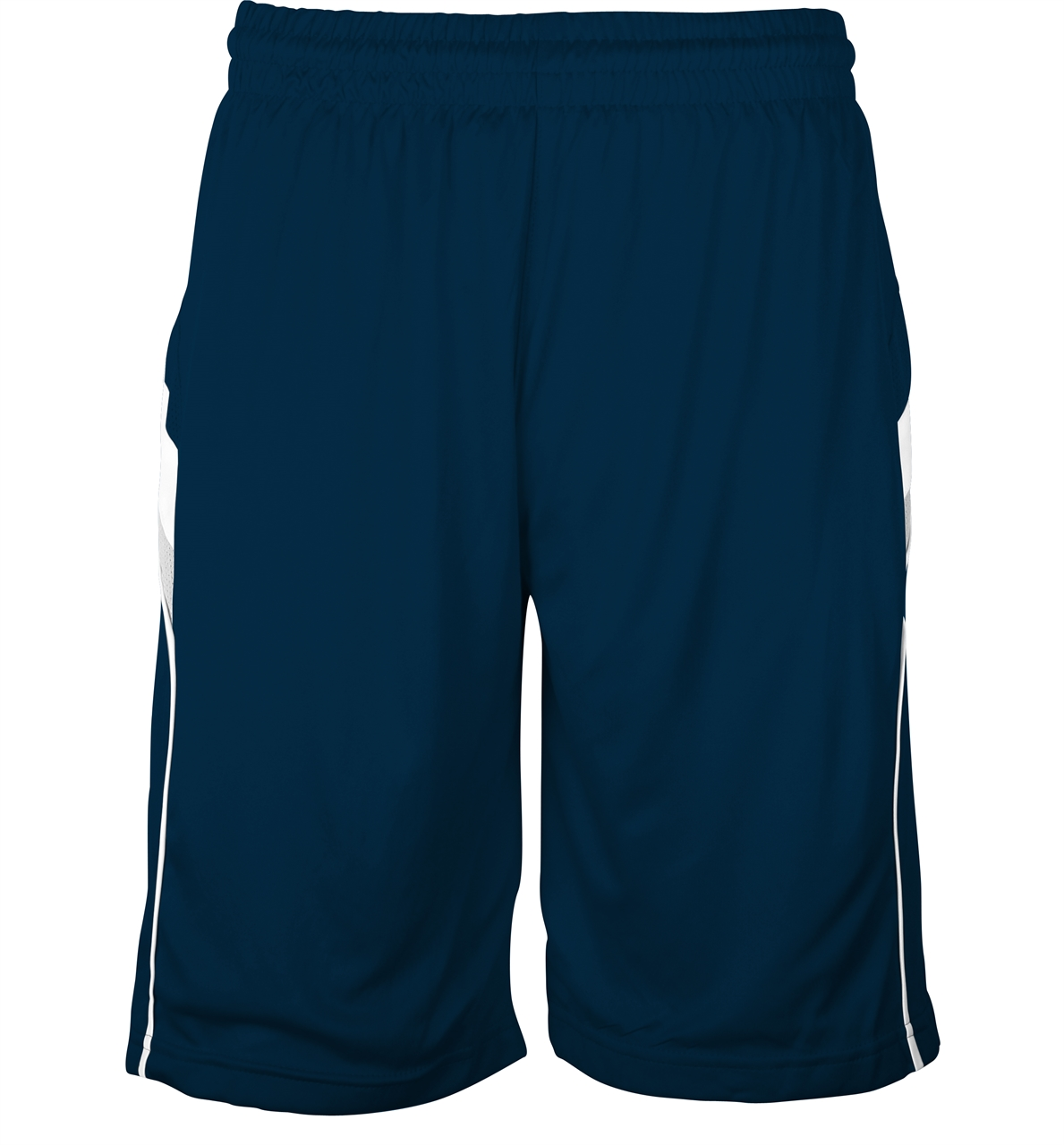 Picture of N3 Sport Dry Fit Basketball Shorts