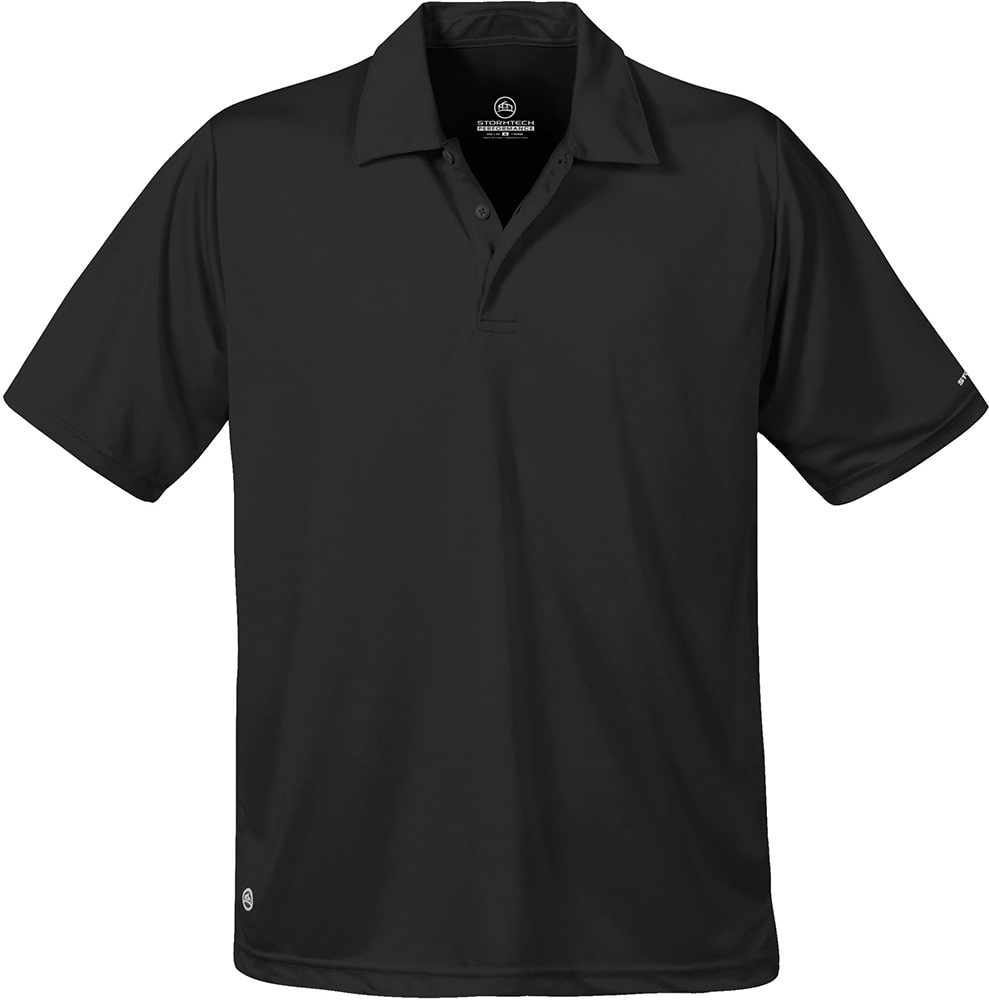 Picture of STORMTECH Men's Apollo H2X-DRY Polo