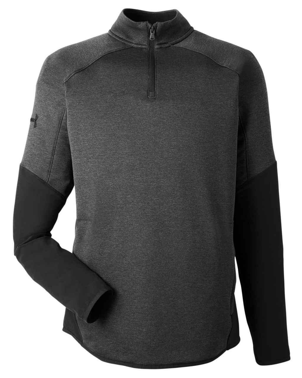 Picture of Under Armour Corp Hybrid Quarter Zip