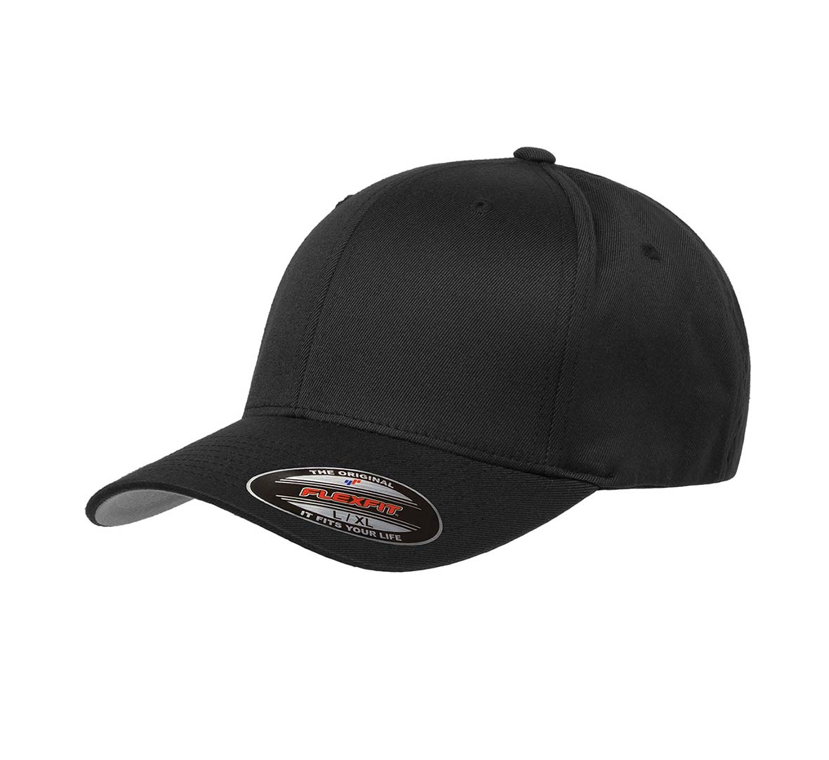 Picture of FLEXFIT Cotton Blend Hat
