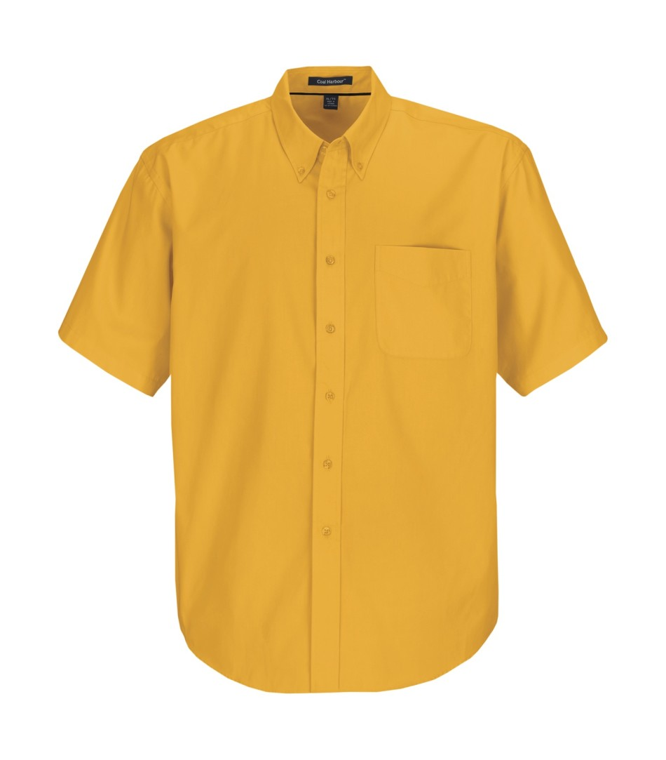 Picture of Coal Harbour Short Sleeve Easy Care Shirt