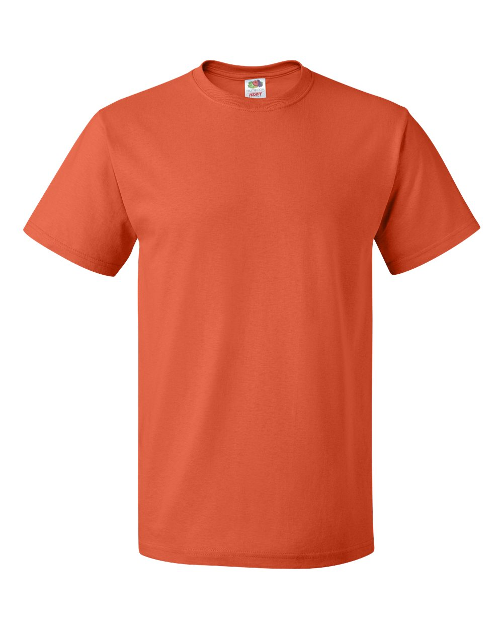 Picture of Fruit Of The Loom Youth Heavy Cotton T-Shirt