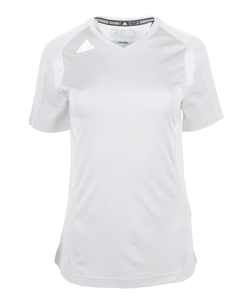Picture of Adidas Women's Climalite Utility Short Sleeve Jersey