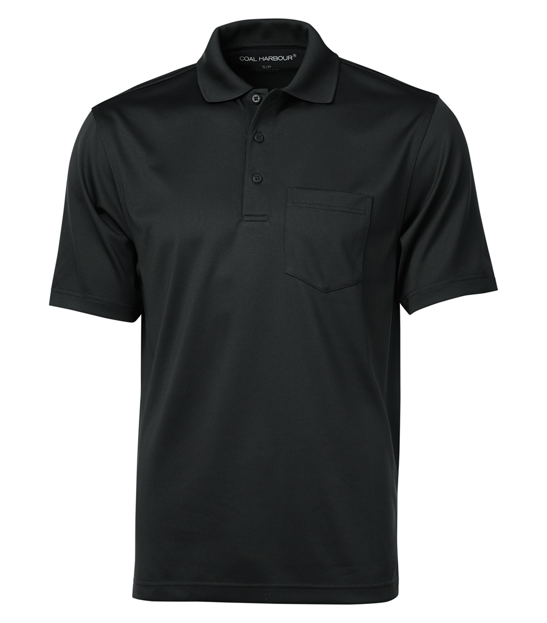 Picture of Coal Harbour Snag Proof Power Pocket Sport Shirt