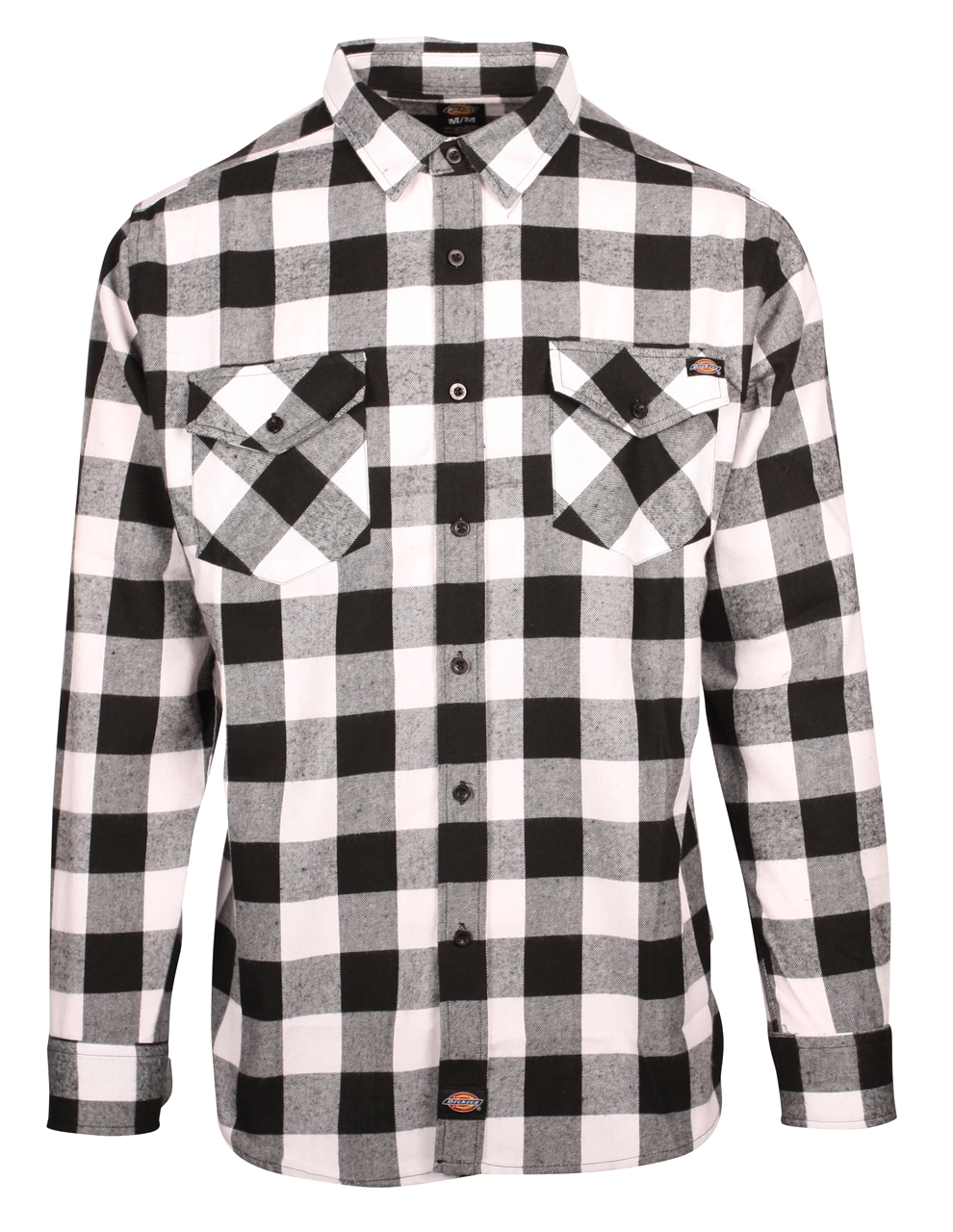 Picture of Dickies Classic Flannel Shirt