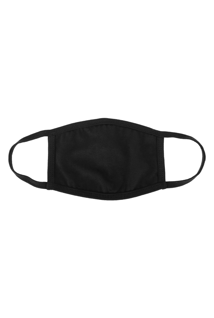 Picture of Reusable Organic Cotton Mask