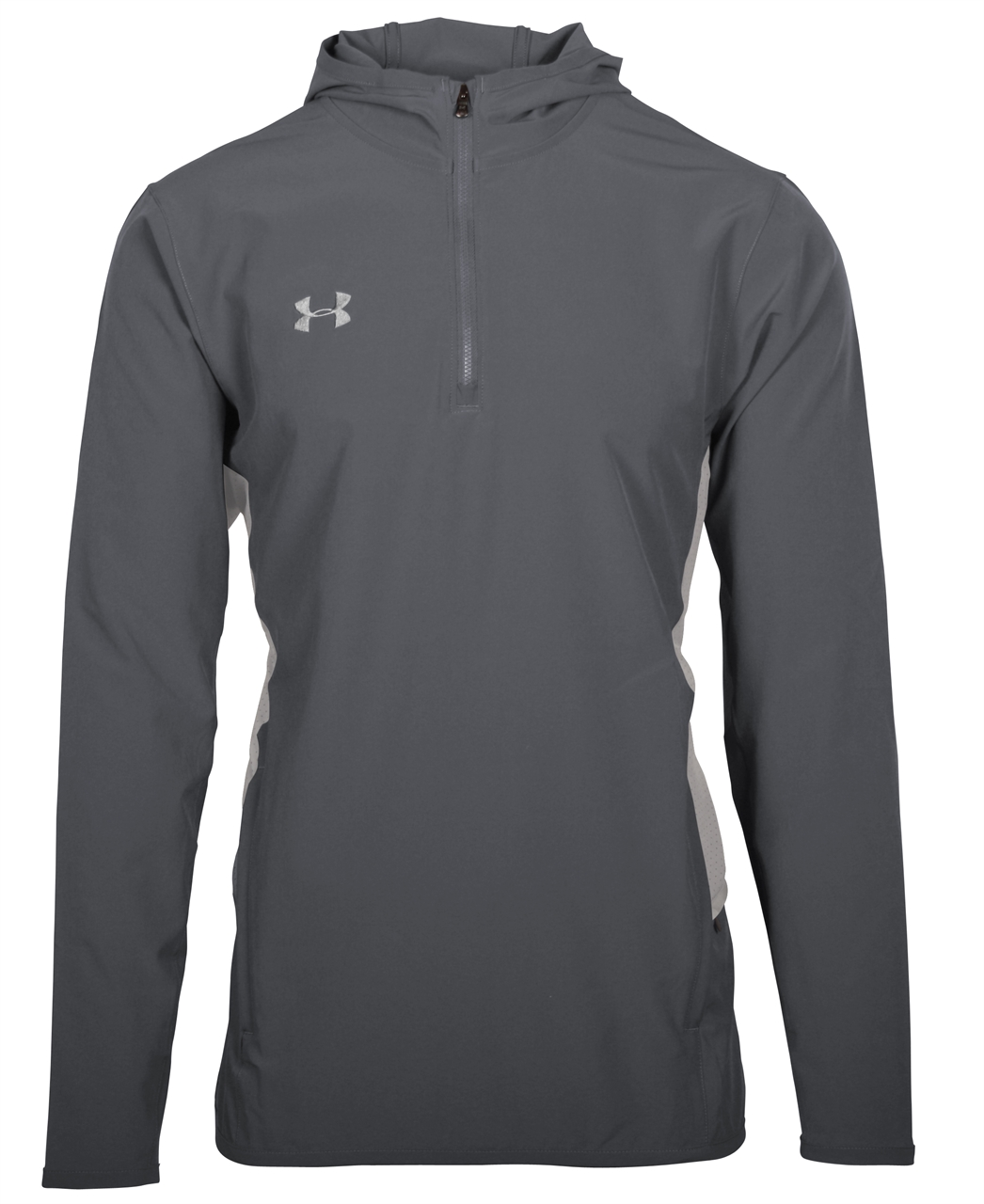 Picture of Under Armour 1-4 Zip Hooded Jacket