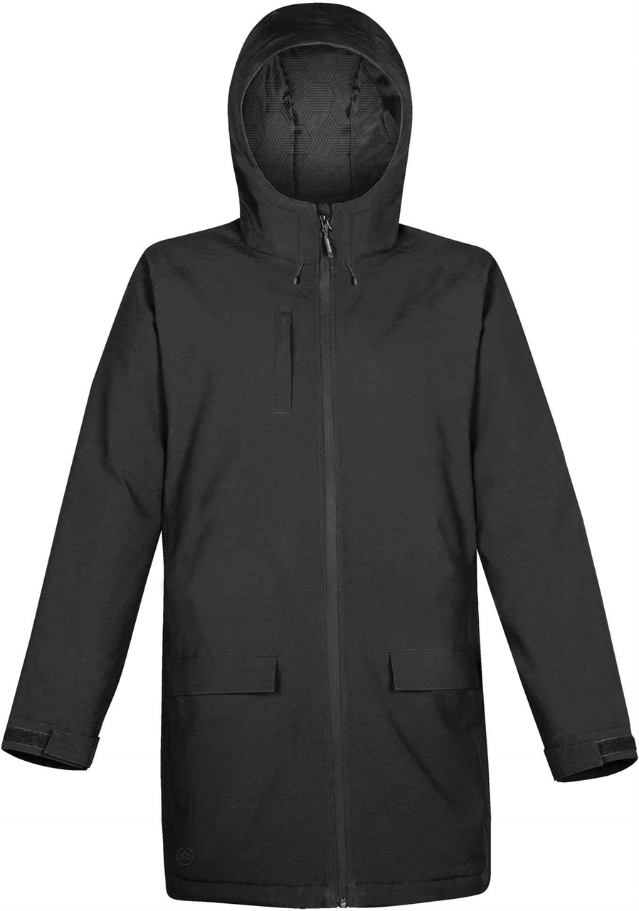 Picture of Stormtech Women's Ascent Insulated Parka