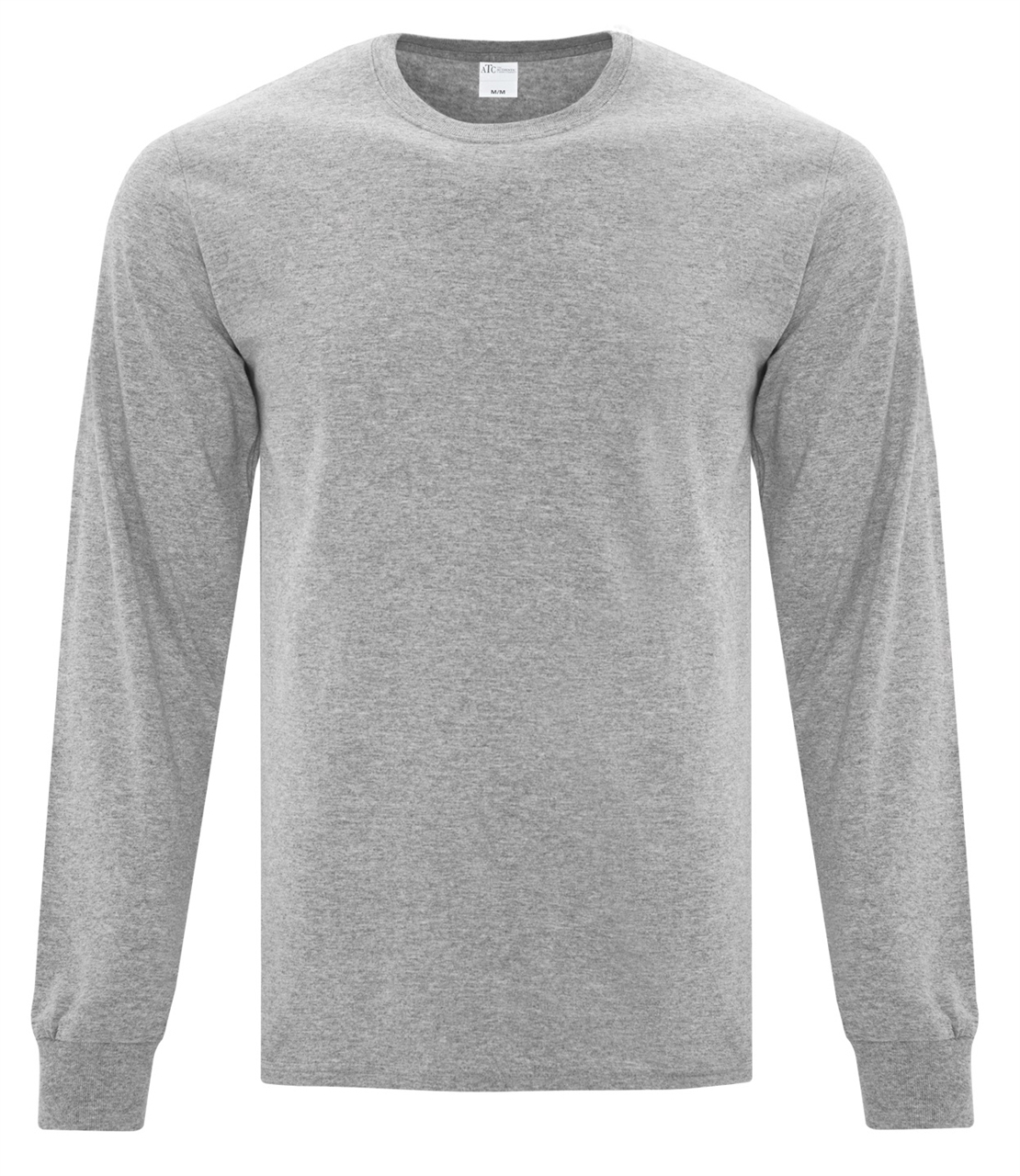 Picture of ATC Everyday Cotton Long Sleeve Tee