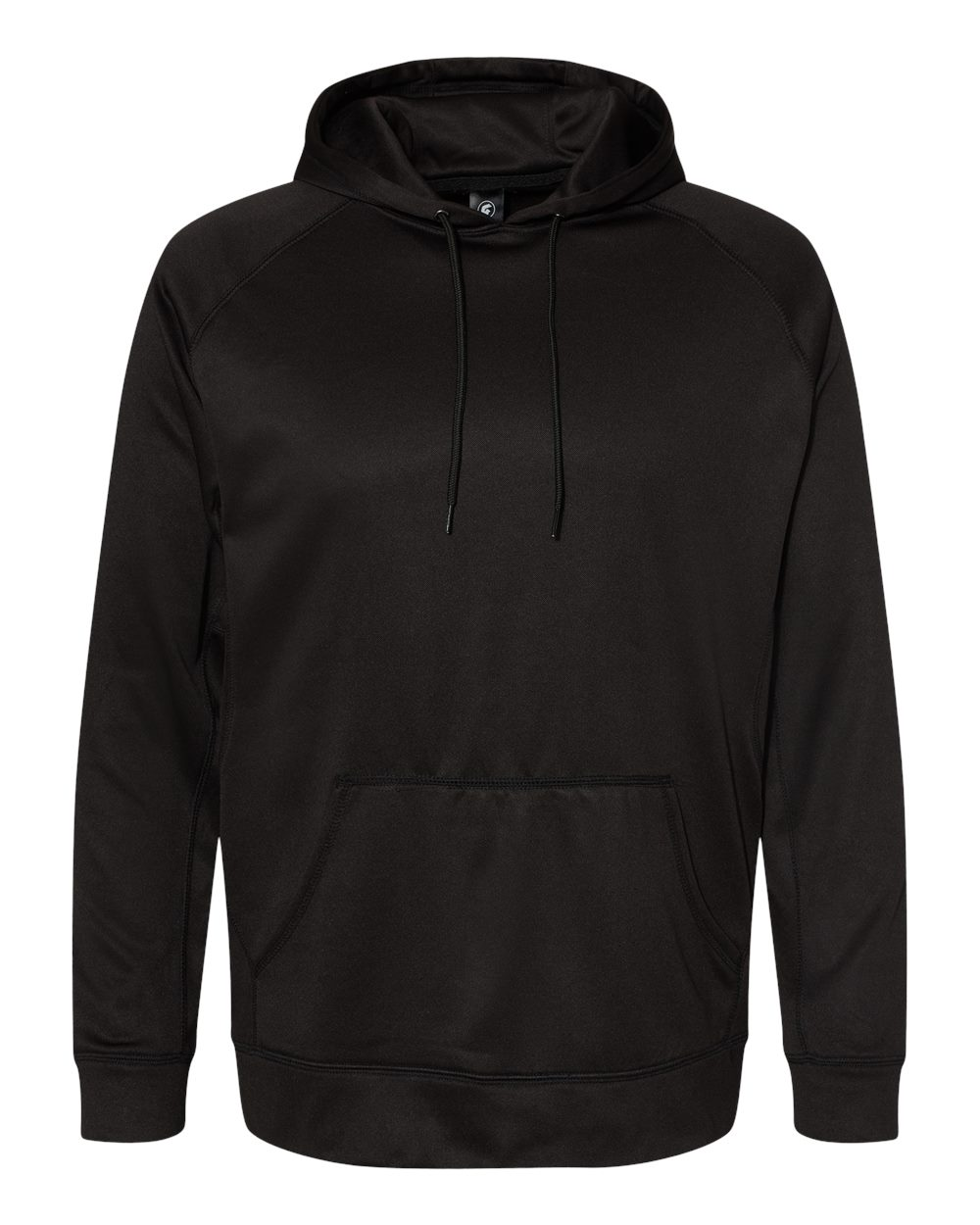 Picture of Burnside Performance Raglan Pullover Hoodie