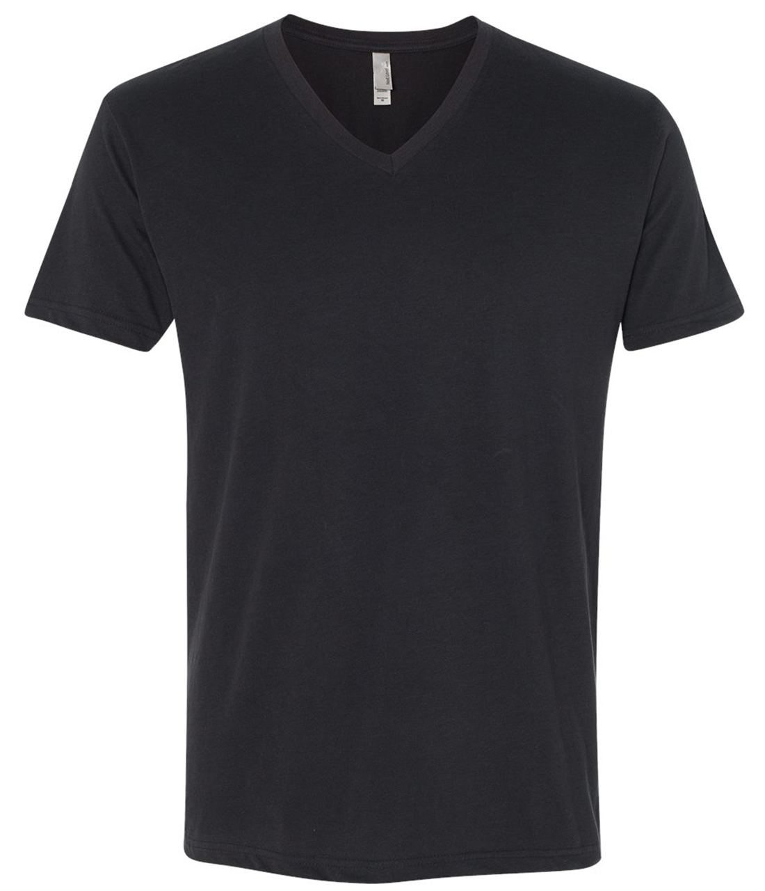 Picture of Next Level Men's Premium Fitted Sueded V-Neck Tee