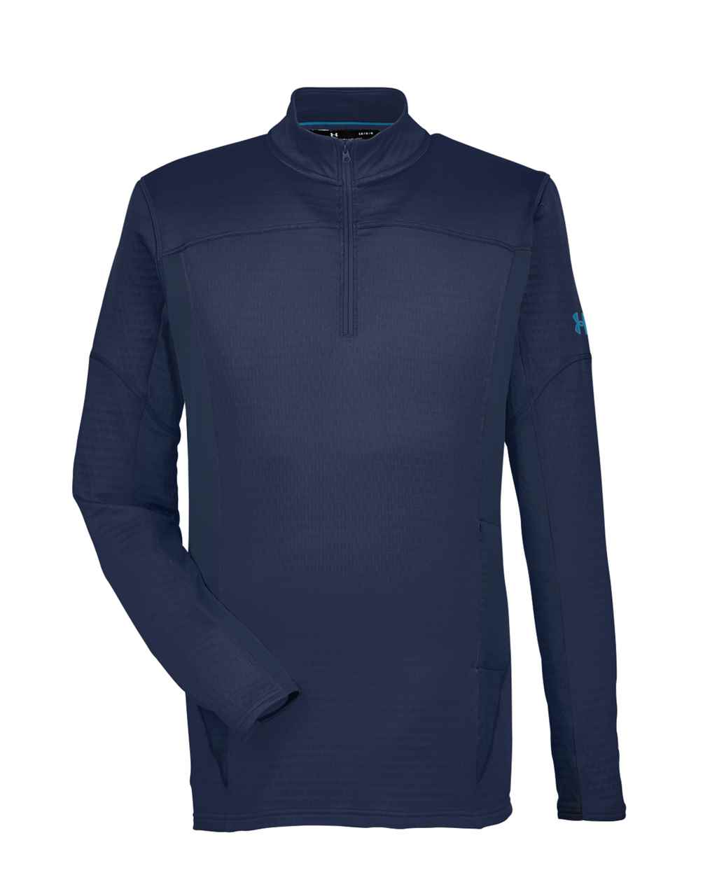 Picture of Under Armour Men's Spectra Quarter-Zip Pullover