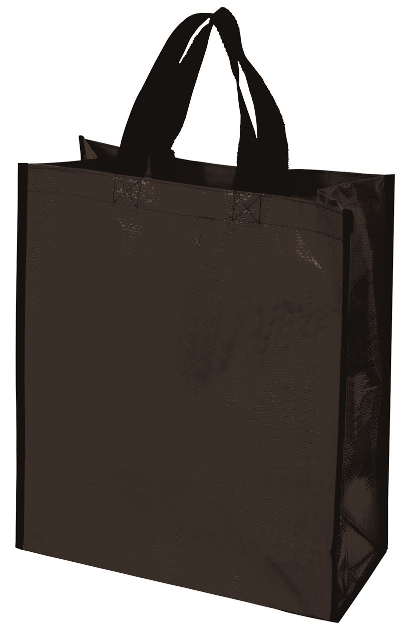Picture of Laminated Shopping Tote