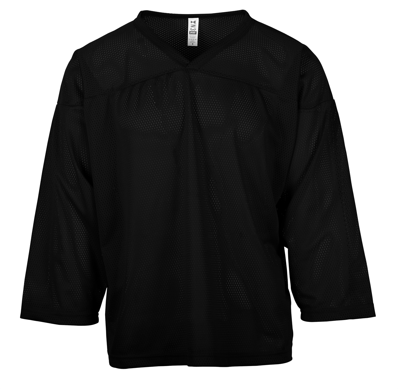 Picture of N3 Sport Mesh Hockey Jersey