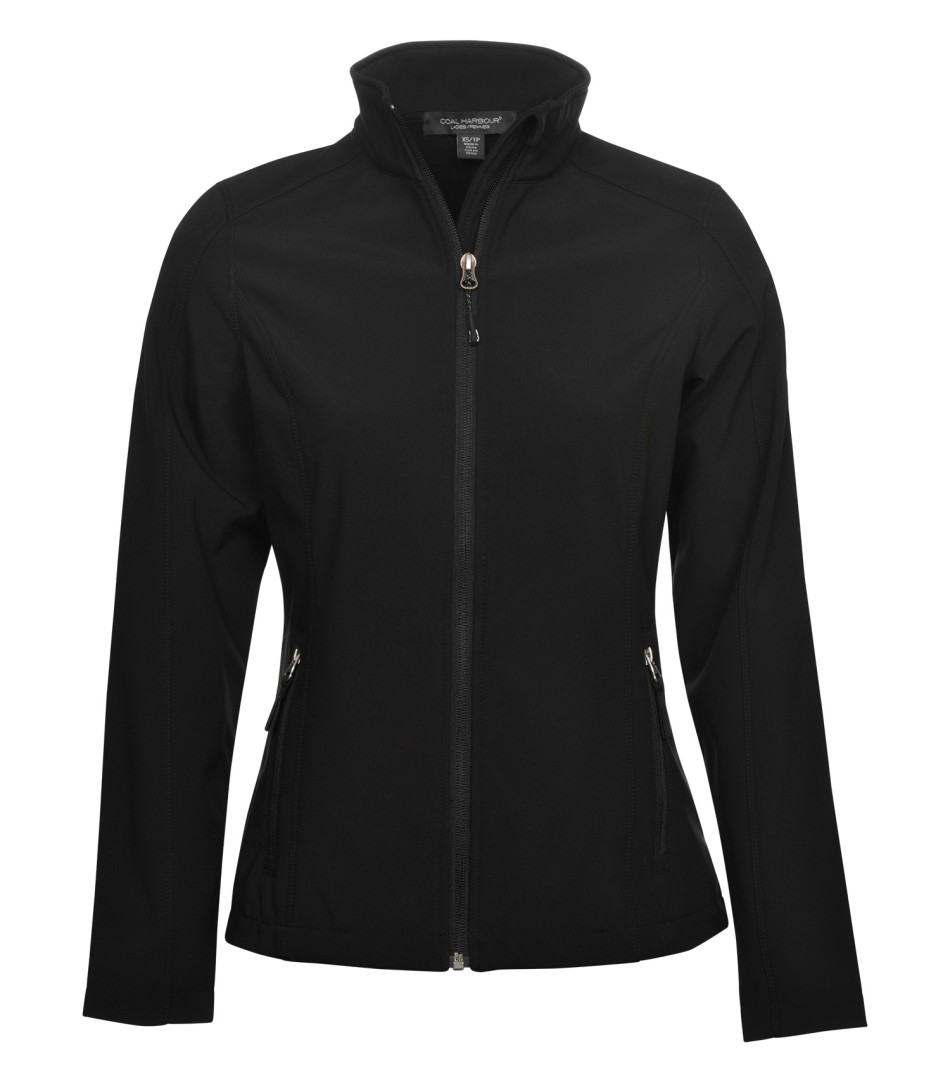 Picture of Coal Harbour Everyday Soft Shell Ladies' Jacket