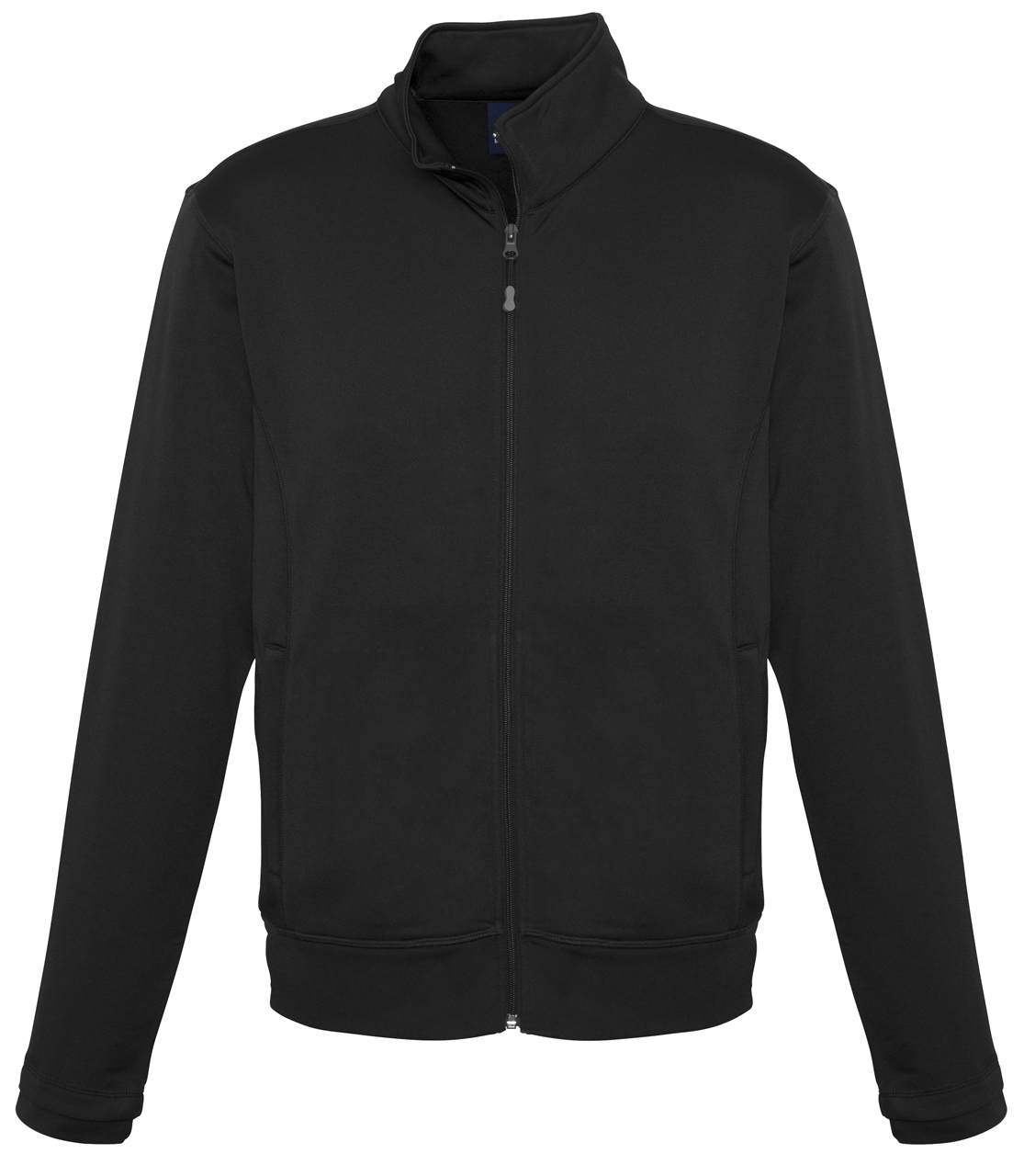 Picture of Biz Collection Hype Mens Full Zip Jacket