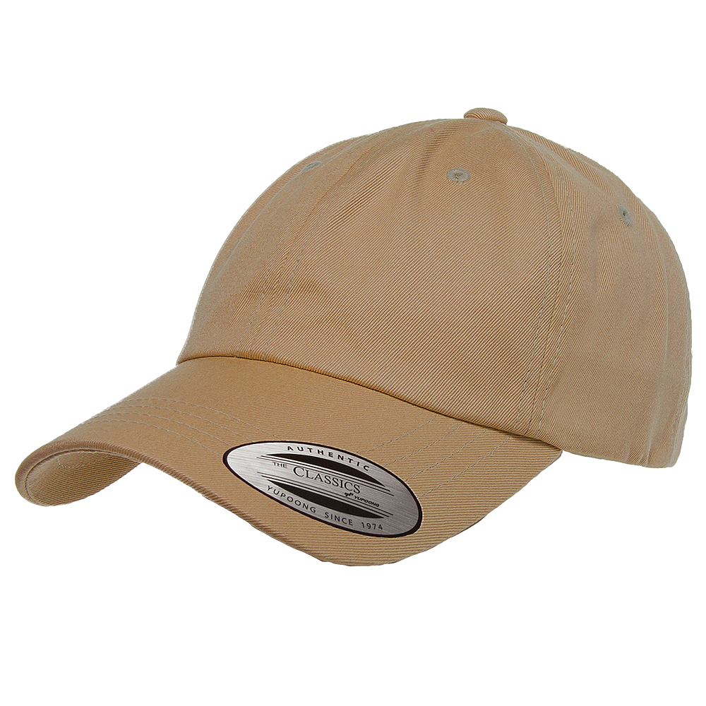 Picture of Yupoong Classic Dad Cap