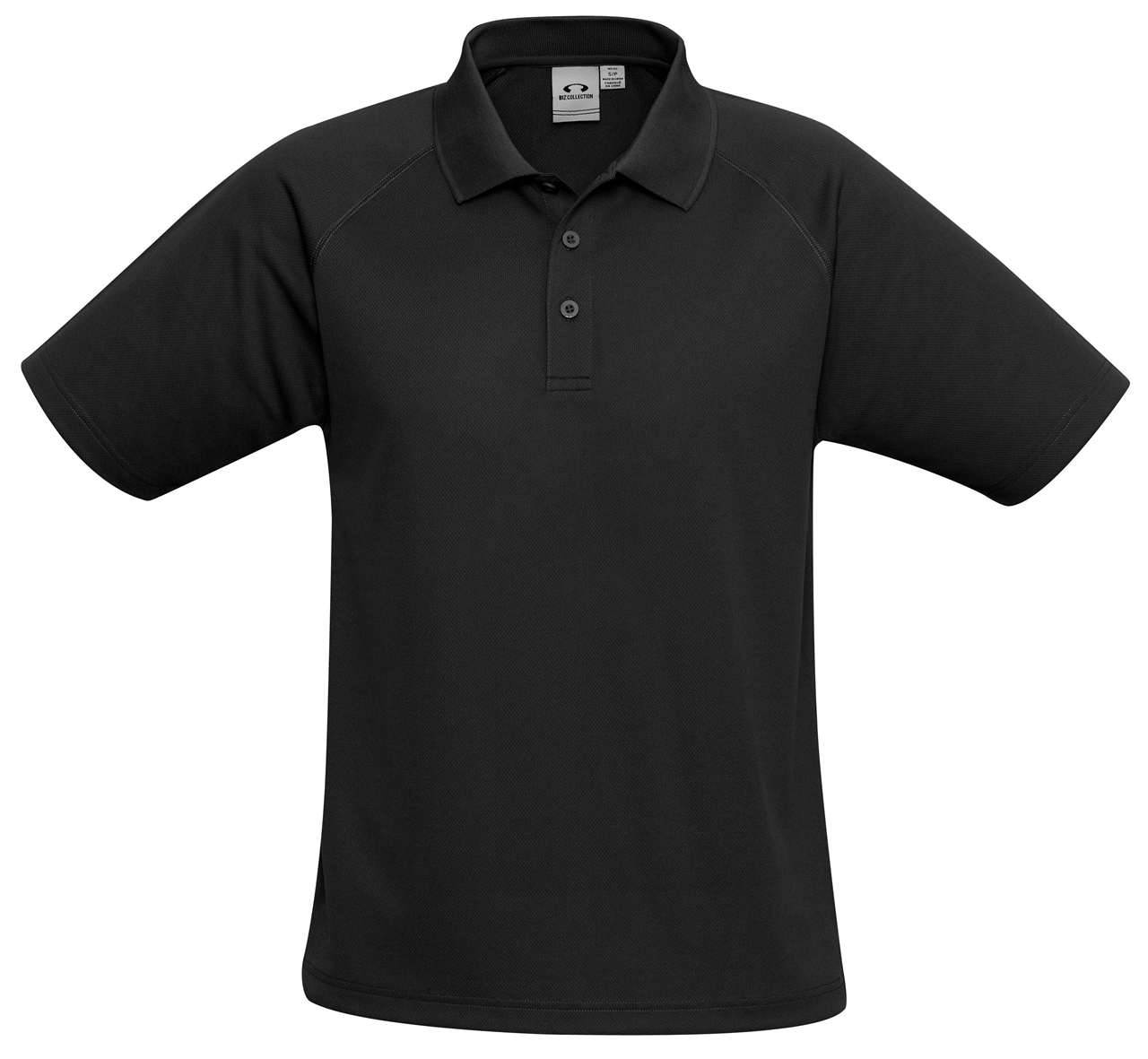Picture of Biz Collection Sprint Mens Polo