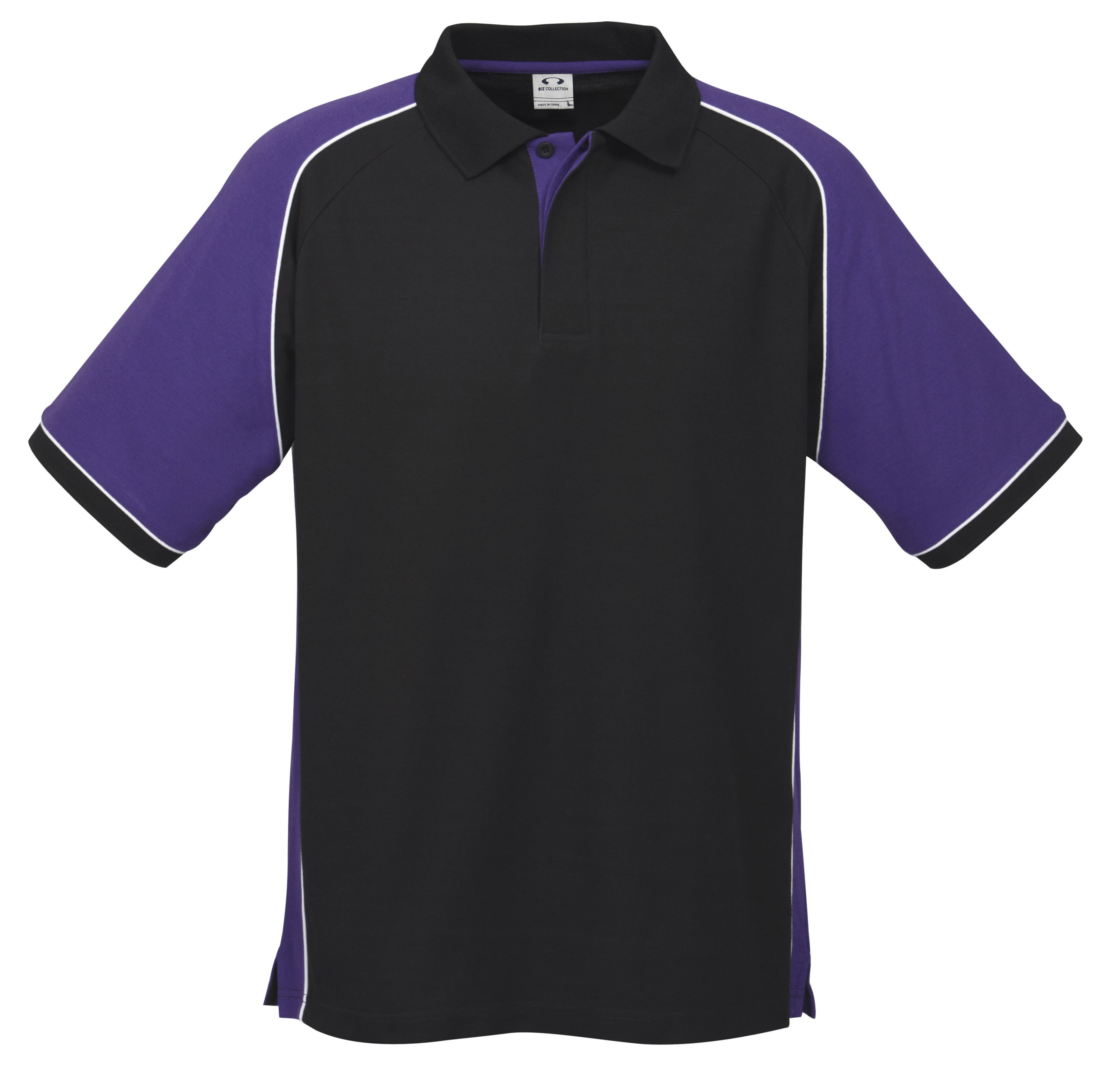 Picture of Biz Collection Nitro Mens Polo