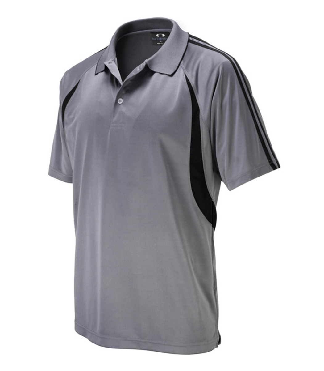 Picture of Biz Collection Flash Mens Polo