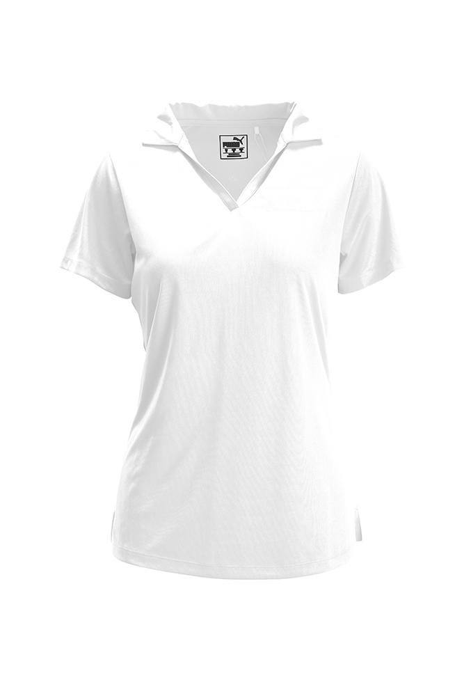 Picture of Puma Golf Ladies Icon Polo