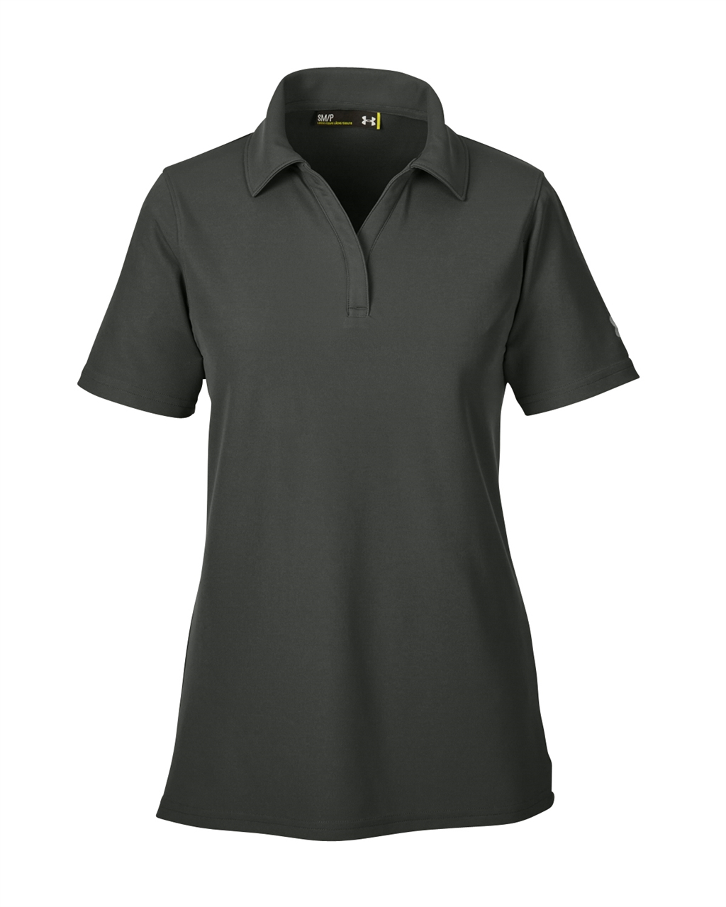 Picture of Under Armour Ladies Corp Performance Polo