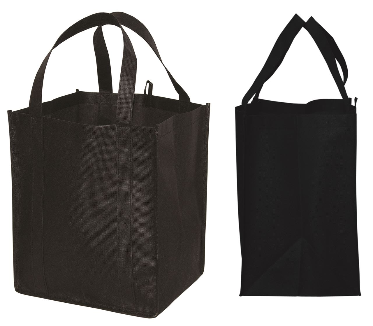 Picture of Jumbo Shopping Tote