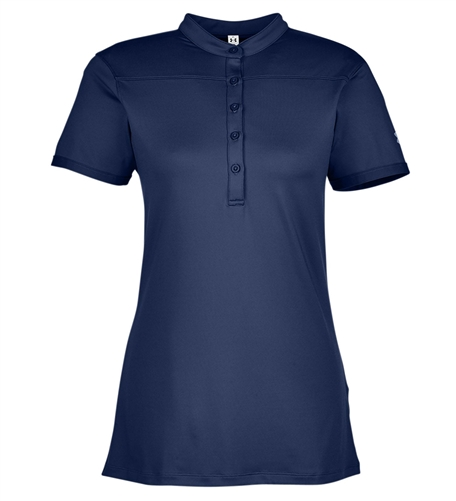 Picture of UNDER ARMOUR Ladies Corp Performance Polo 2.0