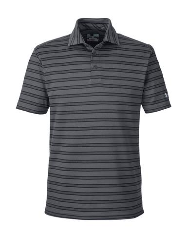 Picture of Under Armour Men's Tech Stripe Polo
