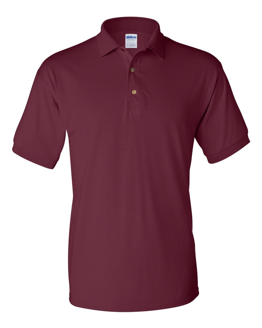 Picture of Gildan Ultra Blend 50/50 Jersey Sport Shirt