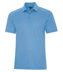 Picture of COAL HARBOUR Tech Mesh Snag Resistant Mens Sport Shirt