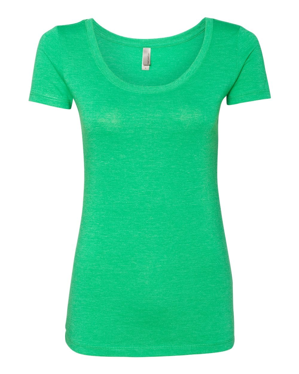 Picture of Next Level Ladies Tri-Blend Scoop Tee