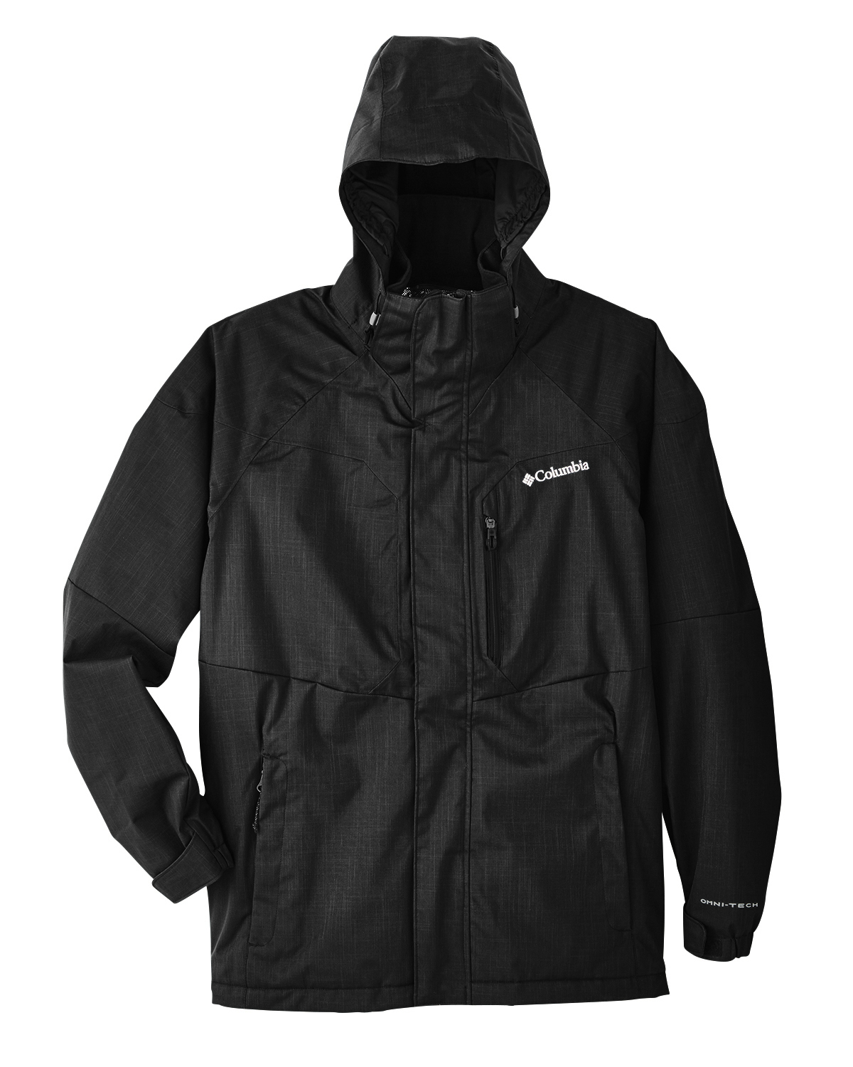 Picture of Columbia Men's Alpine Action Jacket