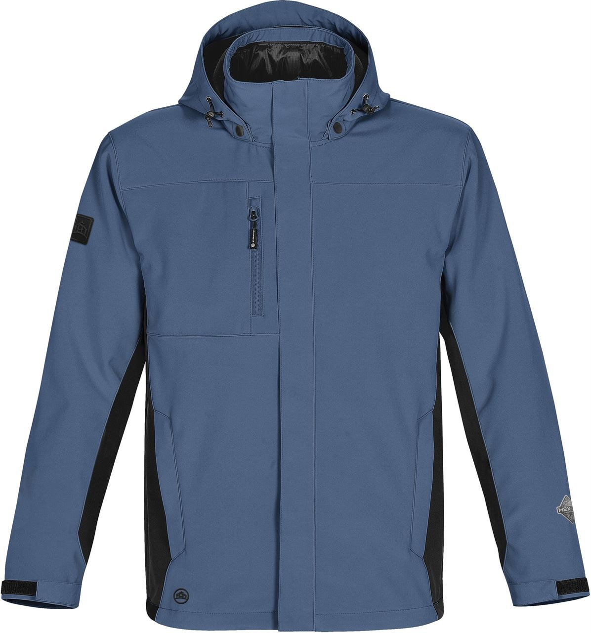 Picture of Stormtech Men's Atmosphere 3-in-1 System Jacket