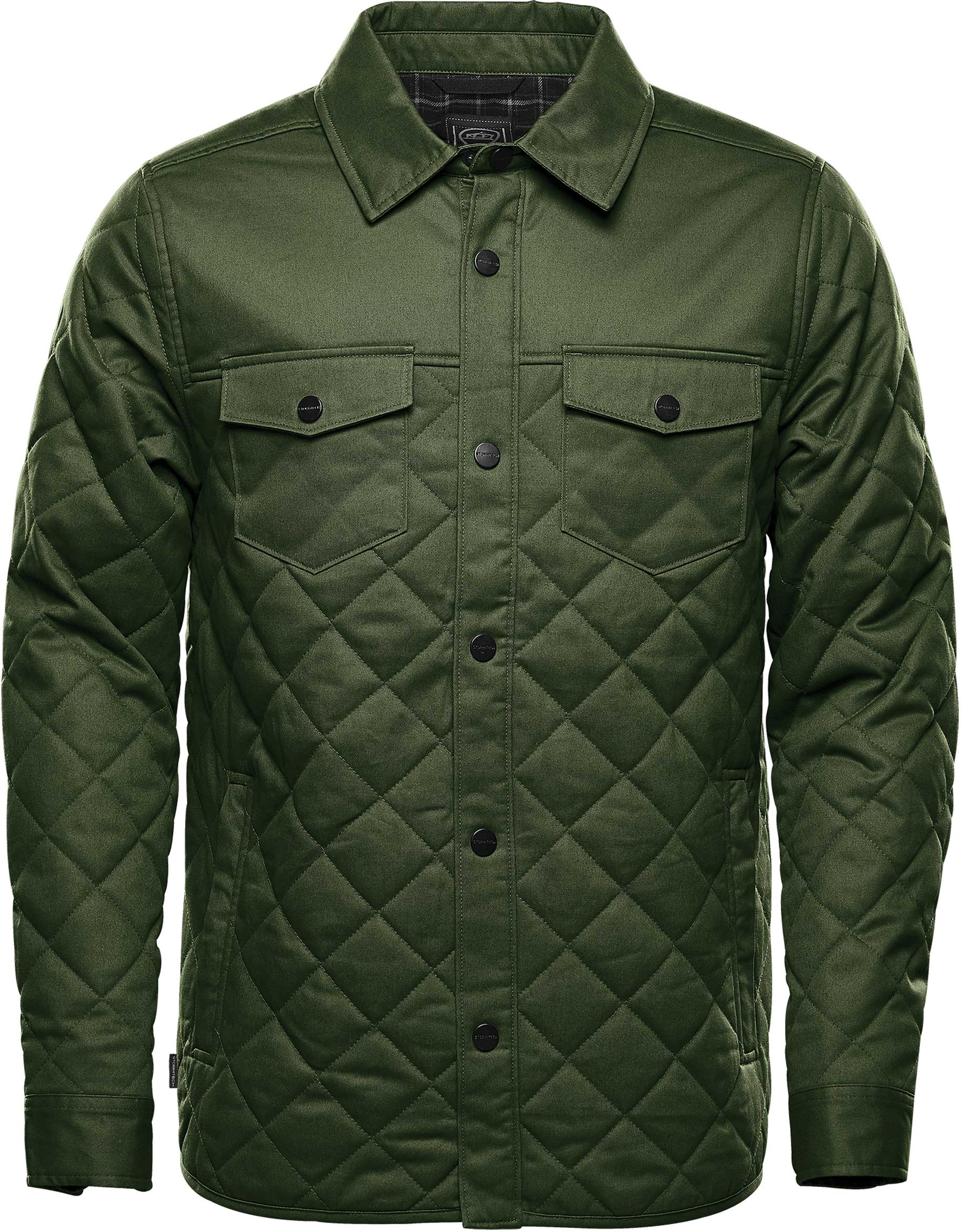 Picture of Stormtech Men's Bushwick Quilted Jacket