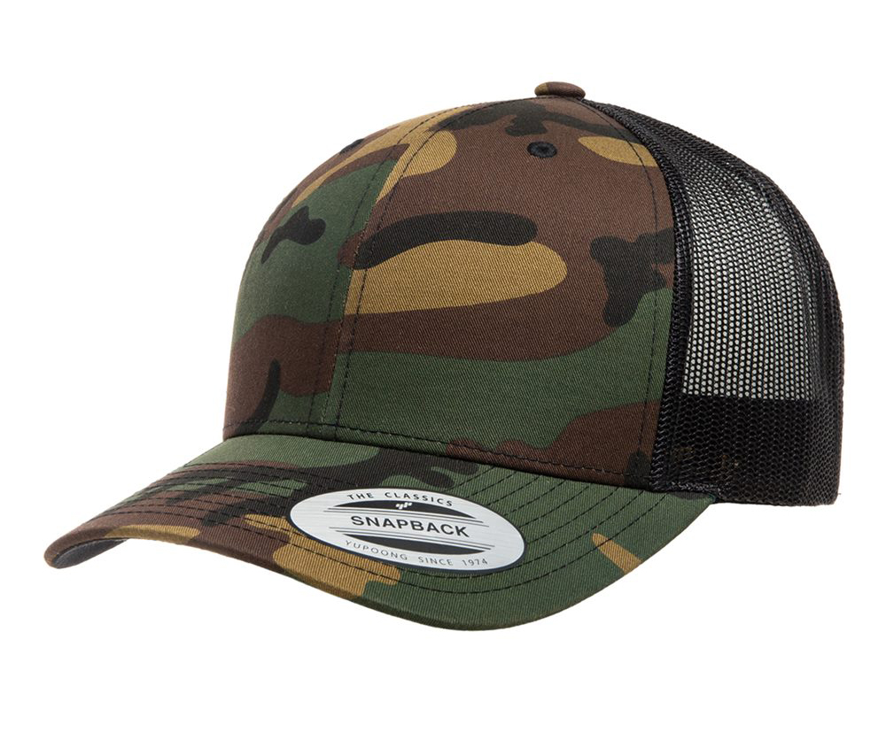 Picture of Yupoong Retro Trucker