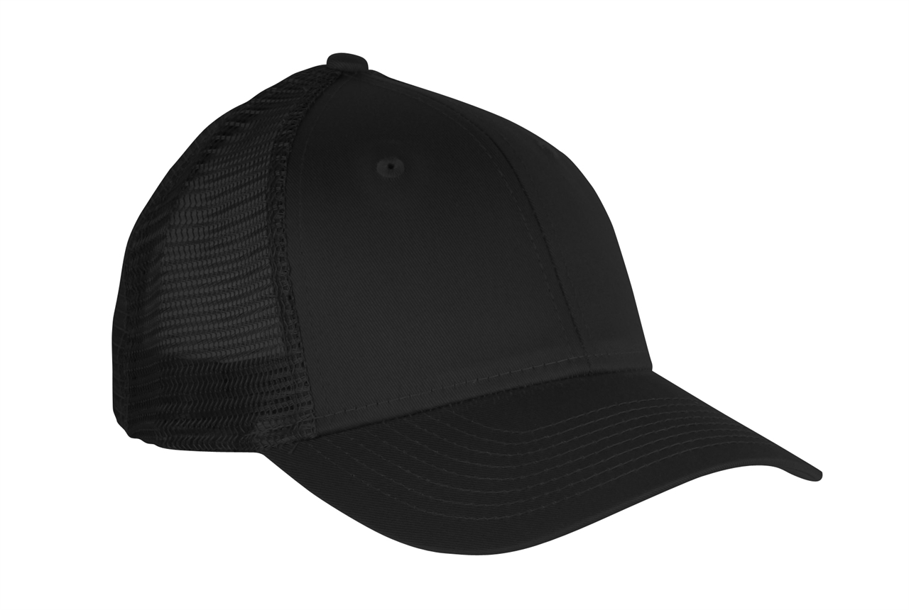 Picture of Valucap Twill Trucker Hat