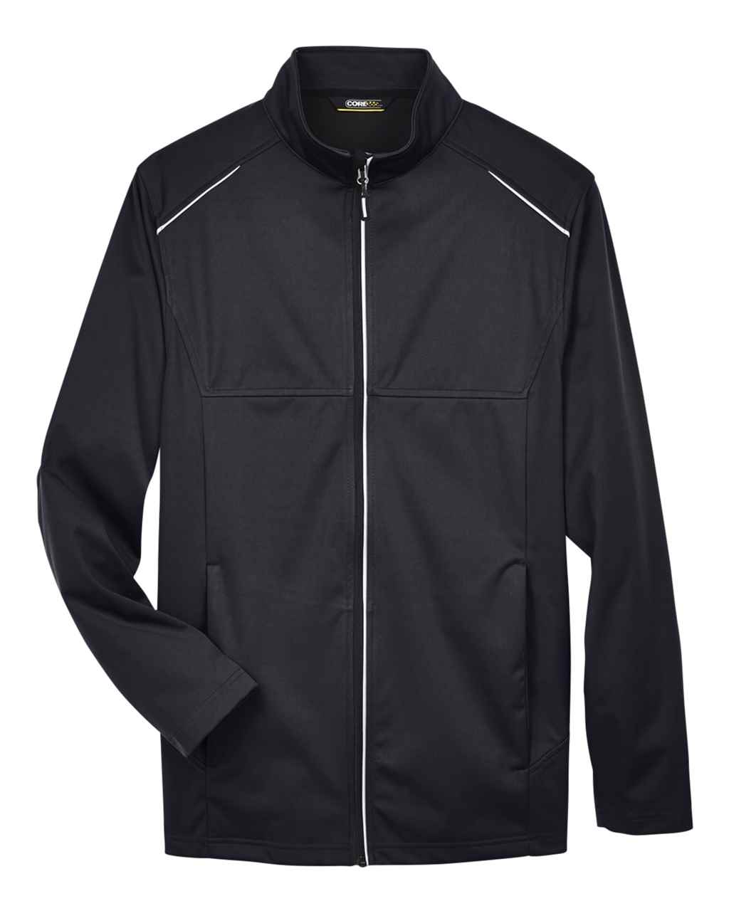 Picture of CORE365 Men's Techno Lite Three-Layer Knit Tech-Shell