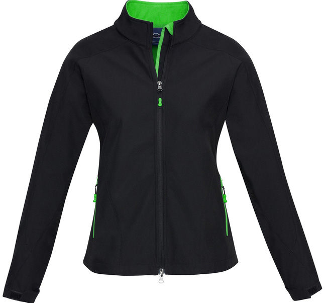 Picture of Biz Collection Ladies Geneva Jacket