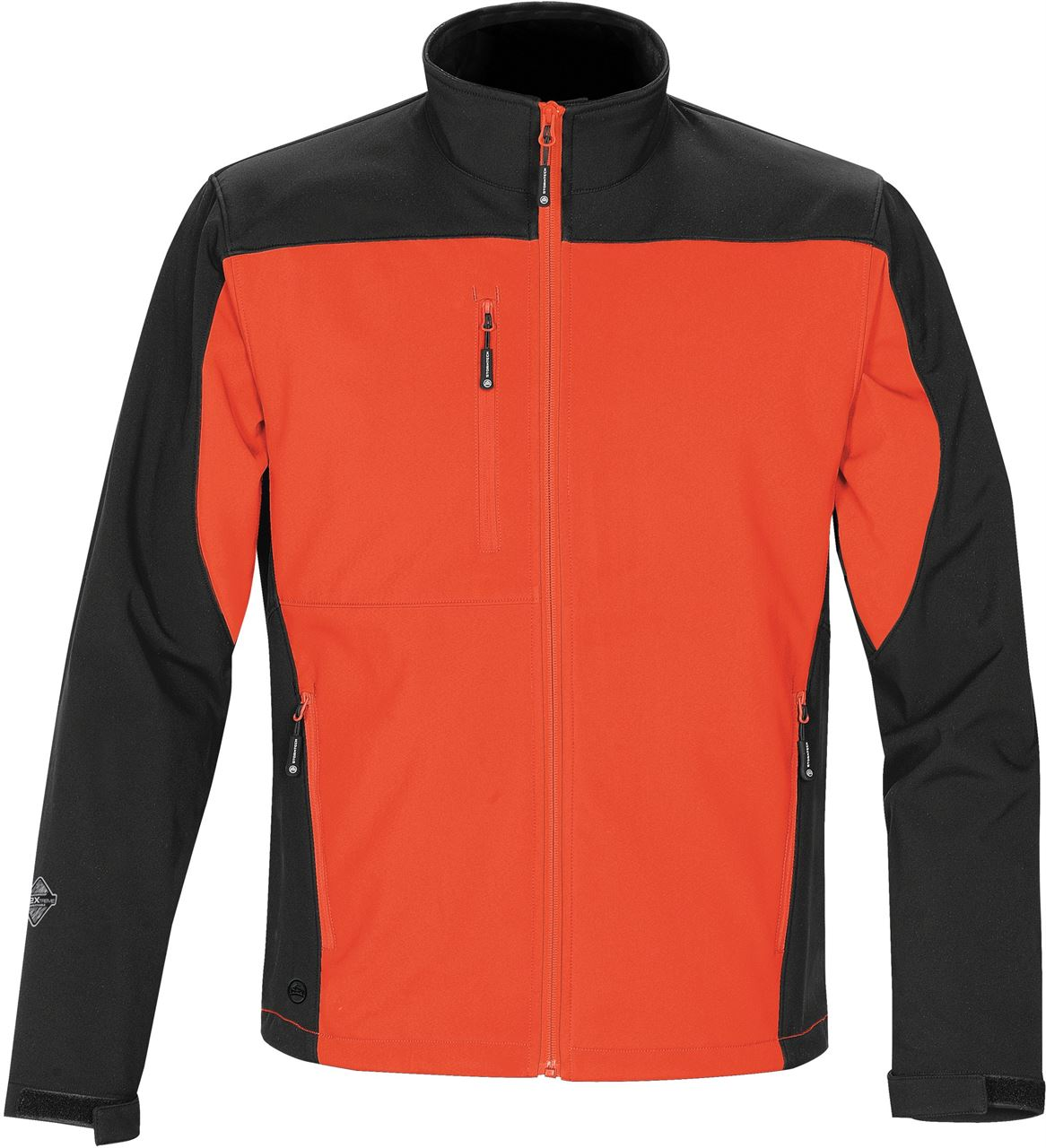 Picture of Stormtech Men's Edge Softshell
