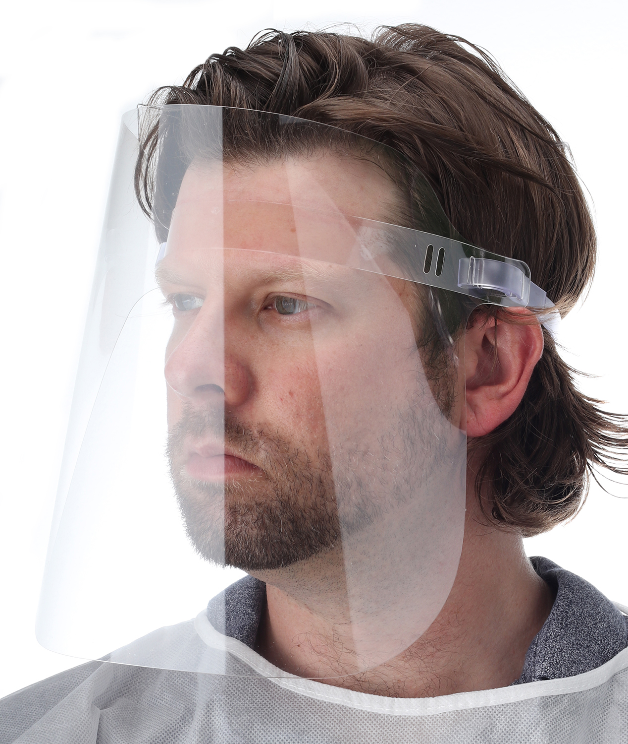 Picture of Premium Face Shield (5 pack)